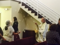 First Pascha in the New Church -- April 12, 2015