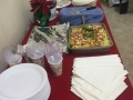 December 5, 2015 -- St. Nicholas Pot Luck