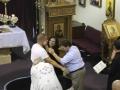 June 4, 2016 Fogeron Baptism