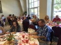 June 19, 2016 Pentecost / Father's Day Luncheon