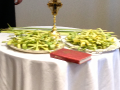 2013 April — Palm Sunday Brunch