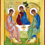The Word 'God,' The Divine Names, 'Father' As Divine Name