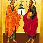 St. Peter Newsletter — June 29, 2012