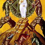 Holy Transfiguration Liturgy