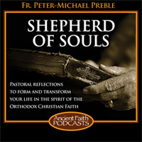 Shepherd of Souls
