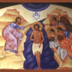 On the Day of Christ's Baptism — Part 1