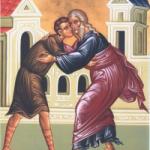 St. Peter Epistle — January 28, 2010