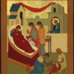 Vesperal Liturgy at St. Paul's on September 7 at 6:30pm