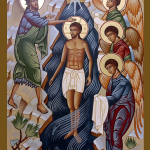 Epiphany Liturgy on Jan 5 at 6pm at St. Paul's