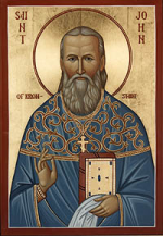 St. John of Kronstadt