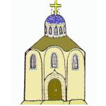 church-line-art-150x150