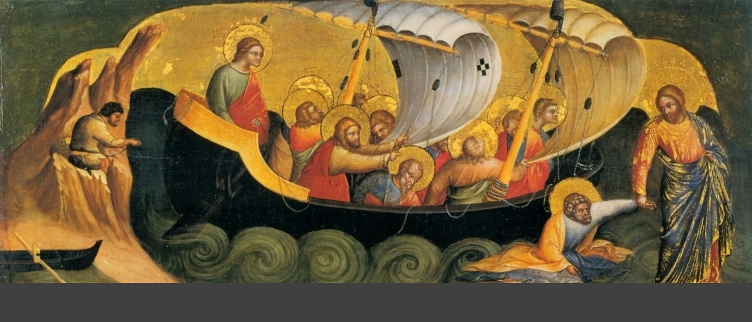 Staying Afloat on the Sea of Life