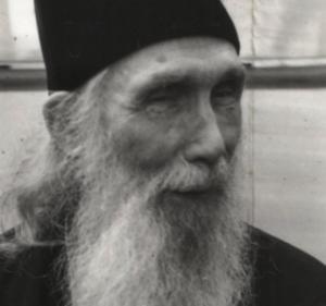 Archimandrite Kyrill