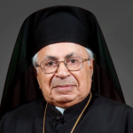 His Grace Bishop Antoun