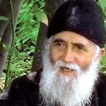 A Miracle by Elder Paisios