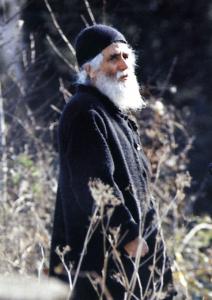 Elder Paisos