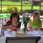 Paschal Dinner Celebration