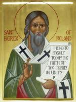 St. Patrick - Enlightener of Ireland
