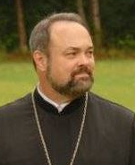 Fr. Barnabas Powell