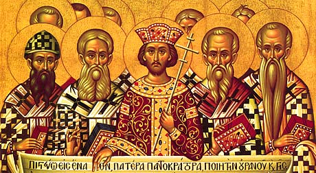 Fathers of the Seventh Ecumenical Council