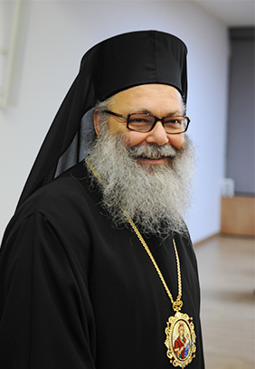 Patriarch John X