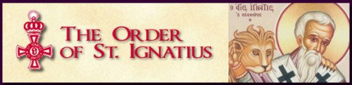 The Order of Ignatius