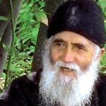A Prayer by Elder Paisios