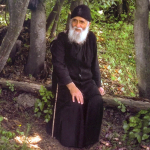 A Brief History of St. Paisios