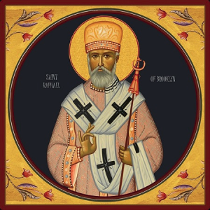 St. Raphael - Bishop of Brooklyn