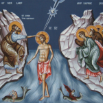 The Theophany of our Lord and Savior Jesus Christ