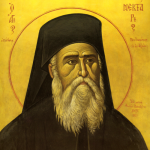 Wisdom from St. Nectarios