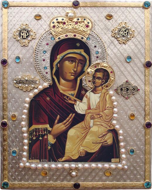 Theotokos-Iveron