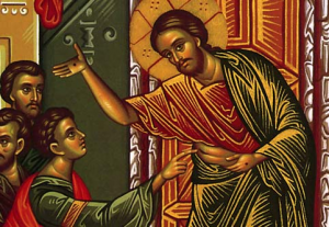The Sunday of St. Thomas