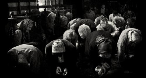 Pentecost Kneeling Prayers