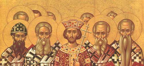 Ecumenical Fathers