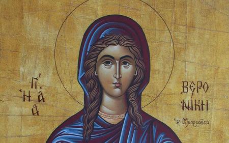 St. Vernica
