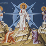 The Transfiguration of our Lord and Savior Jesus Christ