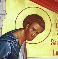 St. Luke the Apostle