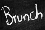 Sign up for brunch