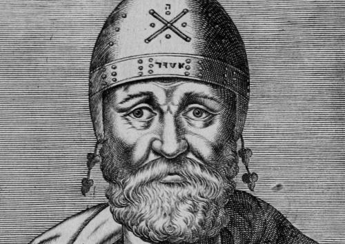 Philo of Alexandria (25 BC – 50AD)