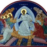 Final Holy Week Schedule<br />Bishop Nicholas to Celebrate on Holy Thursday Morning