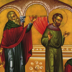 The Publican and the Pharisee