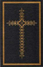 Holy Week Service Book