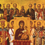 The Sunday of Orthodox - The Restoration of Icons