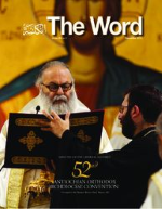 The Word Magazine