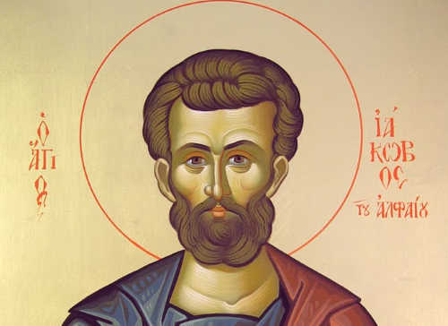James, Son of Alphaeus