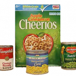 St. Peter Newsletter October 28, 2016 — Interfaith Charities Needs Cereal and Canned Soup and Vegetables