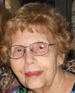 Mary Spiropulos