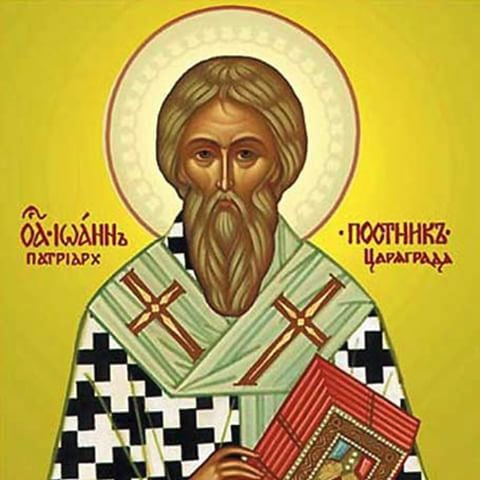 St. Paul the Confessor - Abp. of Constantinople