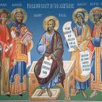 The Ancestors of Christ